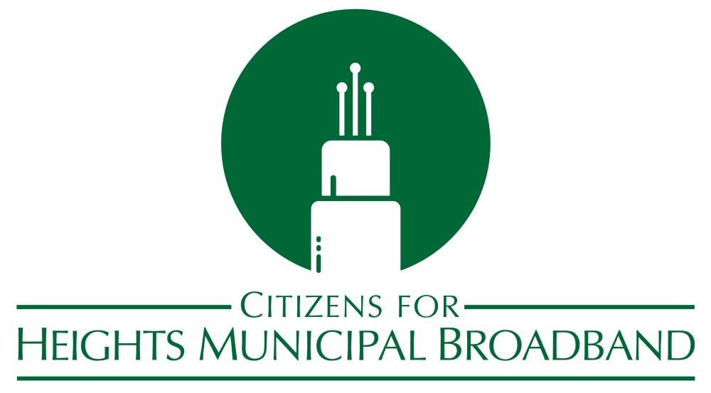 Citizens for Heights Municipal Broadband